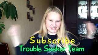 Trouble Seeker Team Channel Trailer