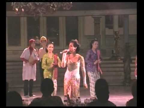 Lgm Kota Solo - Sundari Soekotjo Phim Video Clip