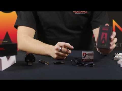 Introduction to the Magma Kit - Volcano EU - E-Cigarette