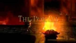 Mortal Kombat Shaolin Monks Localizar Simbolo Vemelho