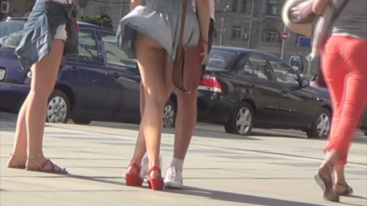 Сняли девушку за деньги на улице смотреть онлайн 1 фотография