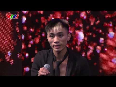 Vietnam's Got Talent 2014 - THÁNH QUẨY - TẬP 04 - Nguyễn Mạnh Tuấn