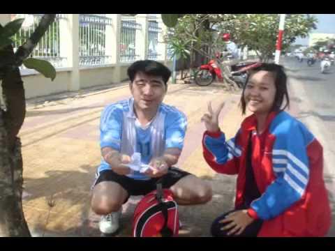 Hình Hoi thao Truong CDSP Soc Trang