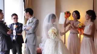 Chronos production wedding