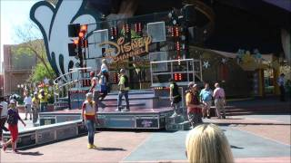 Disney Channel Rocks, Hollywood Studios, Walt Disney World