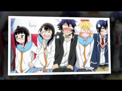 Mình yêu nhau đi - Bích Phương | Nisekoi anime