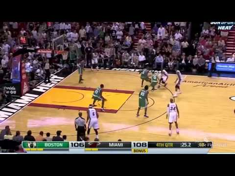 Celtics Minute | Orlando Magic vs Boston Celtics | November 11, 2013 | NBA 2013-14 Season
