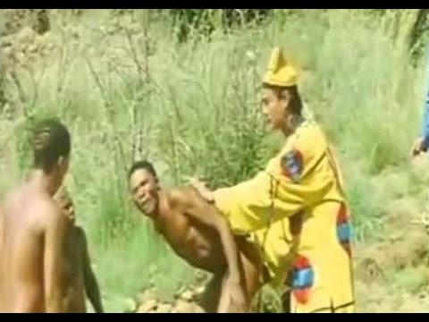 Phim Hai Thuong De Cung Phai Cuoi 3 [Thuyet Minh Tieng Viet]