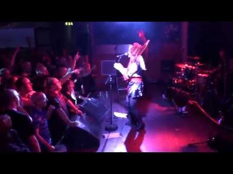 Toyah - It's A Mystery (Live @ Manchester, Oct 2012)