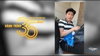 Nhật Ký PBN 126 - Livestream Vlog Pt 3 với Hoài Linh, Chí Tài, Phi Nhung