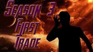 NBA 2K14 PS4 My GM Ep. 21 - First Big Trade Of Season 3!