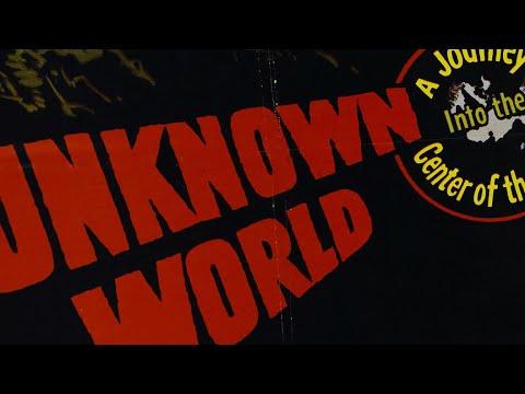Unknown World (1951) SCI-FI
