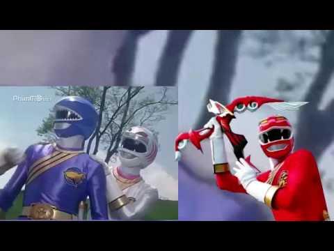 Siêu nhân gao tập 17 - Gao Ranger -17
