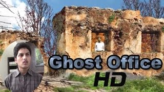 Ghost Office | A Telugu Short Film | By Maheshh