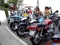 6 Exposición De Motos Clásicas. El Sauzal 290608 Honda70