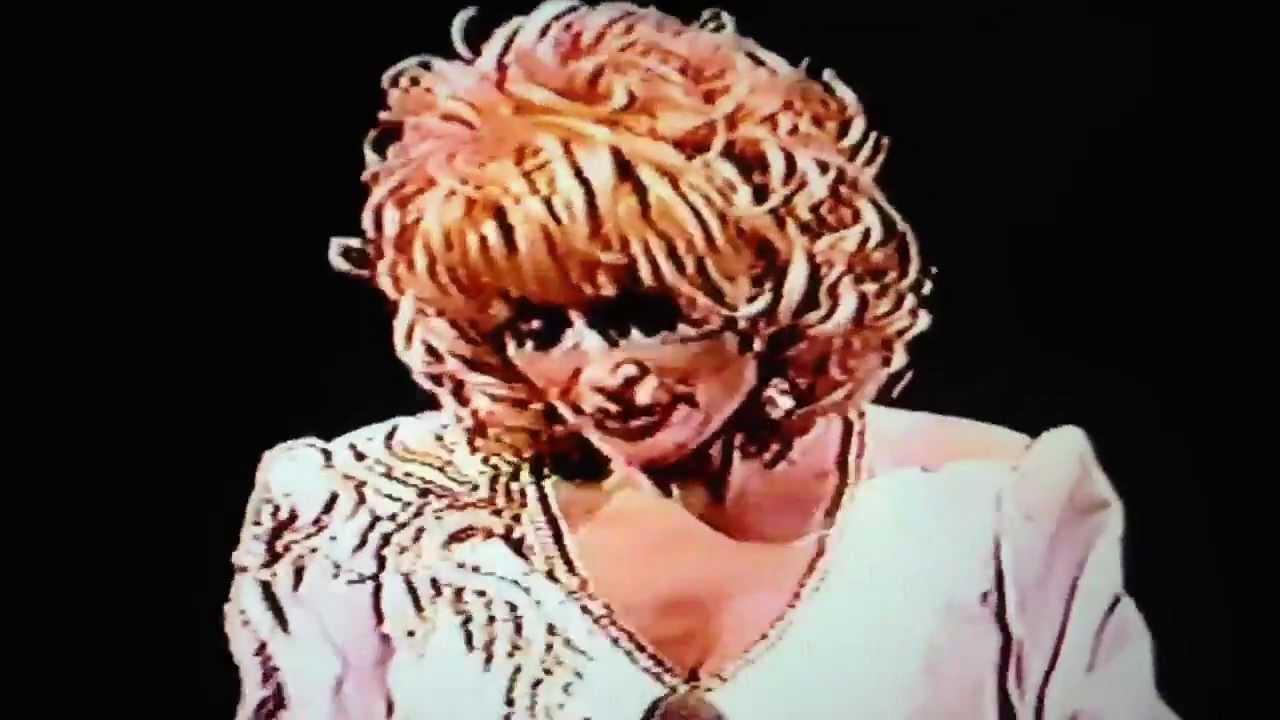 Dolly Parton Sings Gods Coloring Book At Dollywood