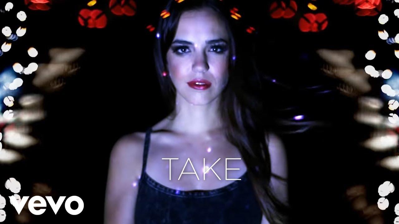 Ti?sto - Take Me (Lyric) ft. Kyler England