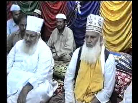 Baba Saddurdin Badshah Sakkhar - Sufi Bashir Ahmad Bina Khallaspur Jehlum- Baba Naqeeb Ullah Shah