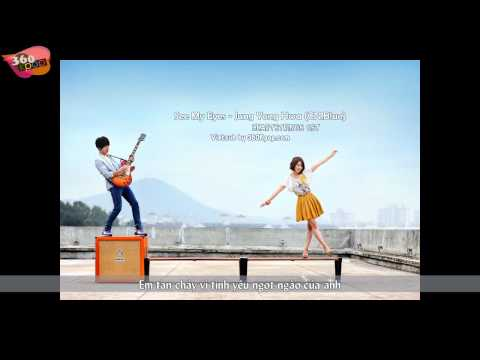 [Vietsub][Heartstrings OST] See my Eyes - Jung Yong Hwa (CN Blue)