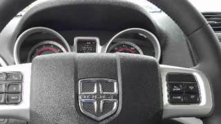 2013 DODGE Journey FWD 4dr SE videos