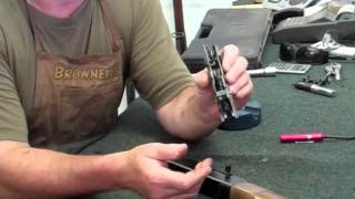 Cooking | Gunsmithing Disassembly Winchester 190 .22LR Gunworks | Gunsmithing Disassembly Winchester 190 .22LR Gunworks