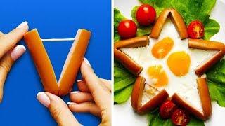18 ideas rápidas para el desayuno escolar