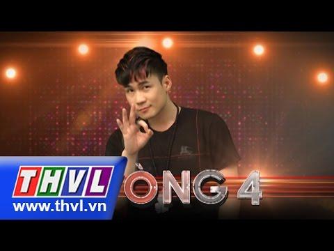 THVL | Ca sĩ giấu mặt - Tập 4: Ca sĩ Khánh Phương - Vòng 4
