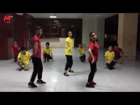 [MHNA] Bài nhảy
