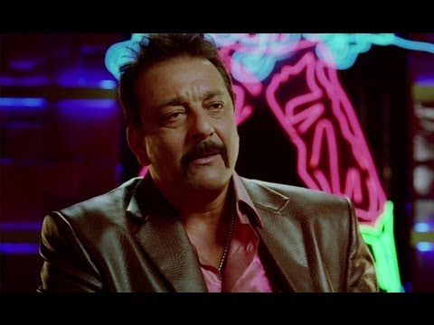 Sanjay Dutt hires Akshay & John as male escorts - Desi Boyz