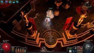 Tornado Shot Frenzy Build   Poe