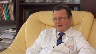 Az Egészség Kapujában: Prof. Dr. Molnár Dénes - Alapítványok a Gyermekklinikán
