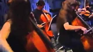 Jimmy Page & Robert Plant - Kashmir (Live)