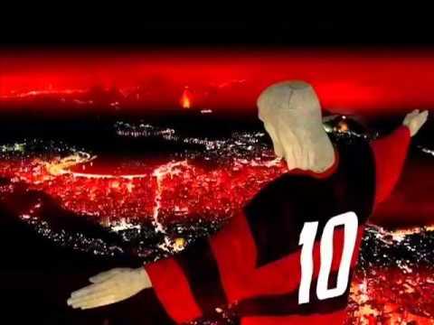 Hino Flamengo - Oficial