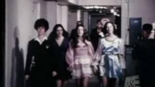 Manson Women Part 1