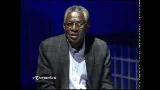 Entretien avec Dr Oumar Dioum