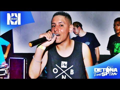 Mc Nick e Mc Ph - Jeito Muleque ♪♫' [DJ Ferreira] Clip em HD!