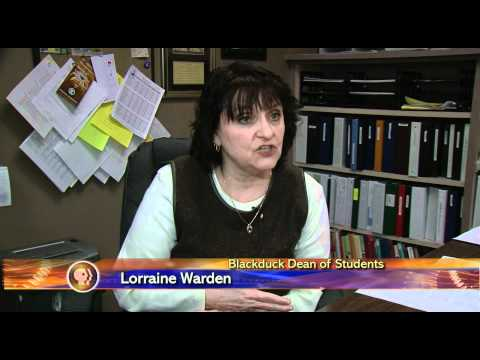 Blackduck School on Four Day Week - Lakeland News at Ten - February 2, 2012.m4v