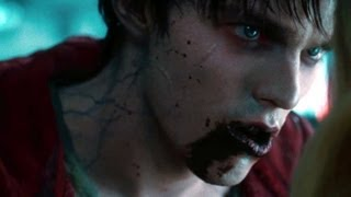 Warm Bodies Official Trailer (HD)