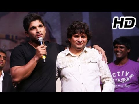 Race Gurram Movie || Success Meet 02 || Allu Arjun || Shruti Hassan