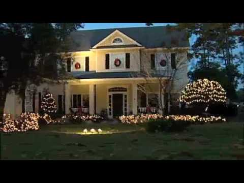 Jax Golf and CC - Holiday Decorations