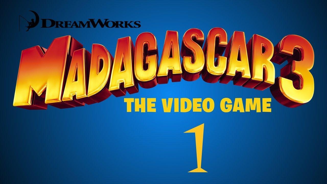 Madagascar 3 Game Cheats