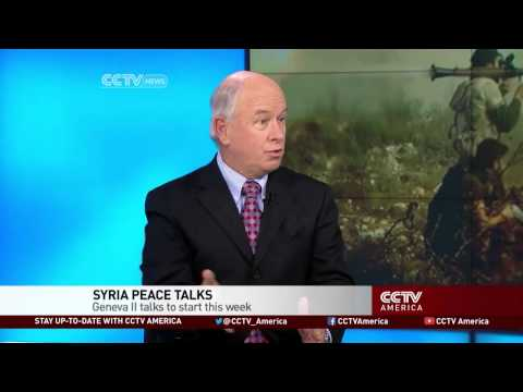 SYRIA GENEVA II UPDATE : Whats the impact of Irans Absence in Syria Peace Talks ?