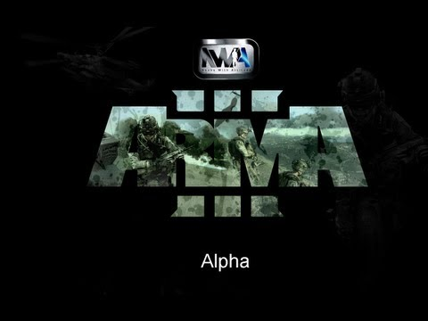 ArmA 3 Alpha :: *NwA* Clan :: Testing the new toys (N006)