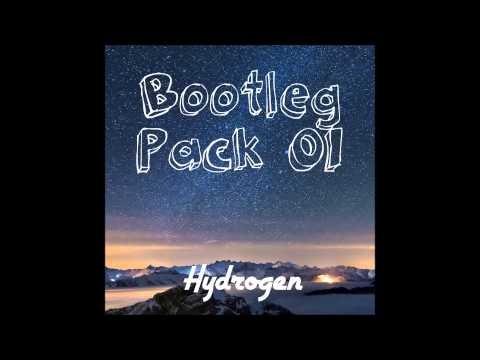 DVBBS & Dropgun feat. Sanjin X Calvin Harris - C.U.B.A X Pyramids (Hydrogen Bootleg)