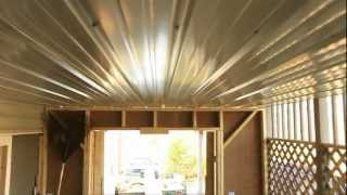 Cheap Under Deck Ceiling