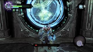 Darksiders 2 The Scribe Boss
