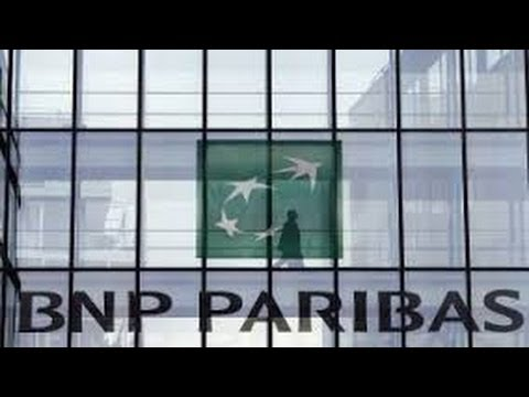 BNP Paribas To Pay $9bn To Settle Sanctions Violations