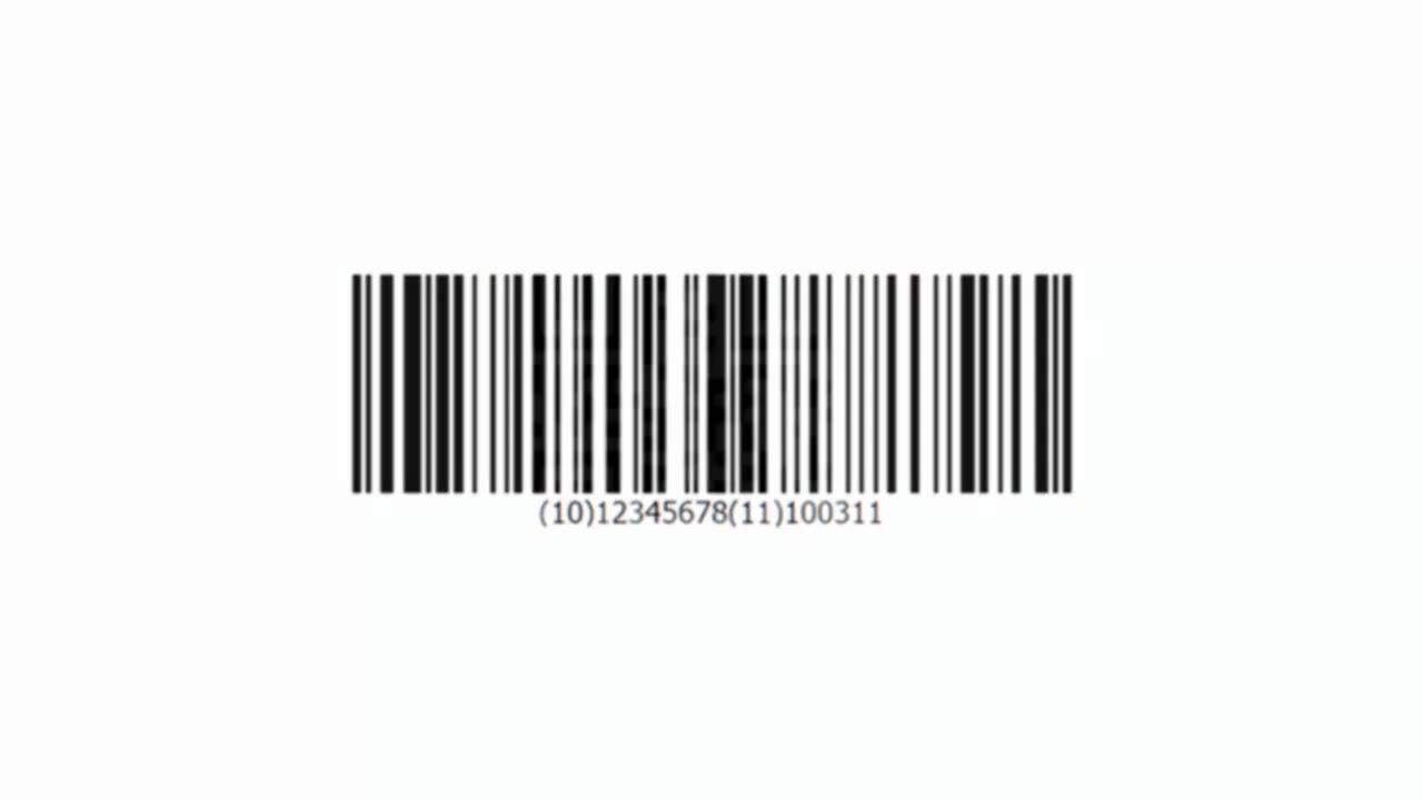 Javascript Barcode Generator