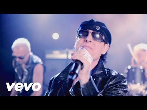 Клипы Scorpions - Tainted Love смотреть клипы