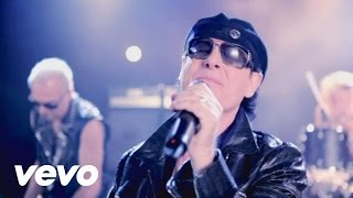 Scorpions - Tainted Love